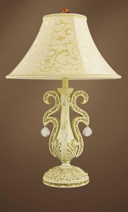 Polyresin Table lamp TB8019-1