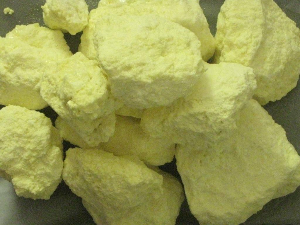 Sulphur Lumps and Granular