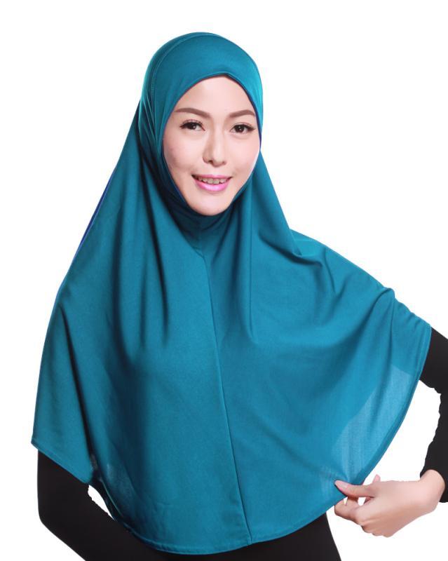 High Quality Muslim Hijab Head Scarf Wholesale