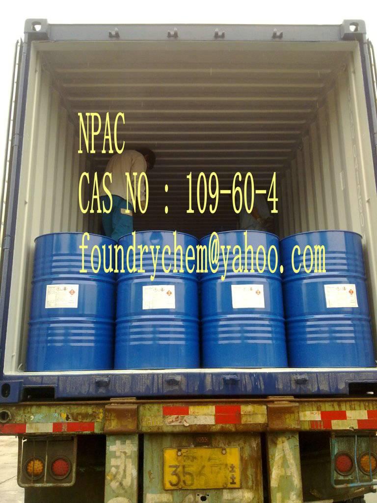 N-propyl acetate, NPAC