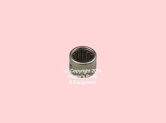 Needle Bearing HE-00-550-0001