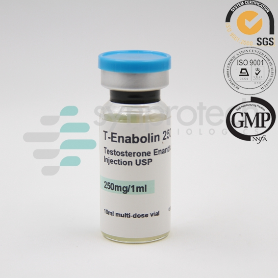 T-Enabolin250(Testosterones Enanthate)