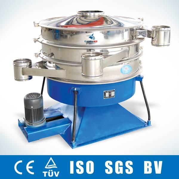 GFBD series tumbler screening machine