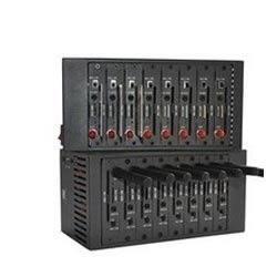 8 Port bulk sms modem