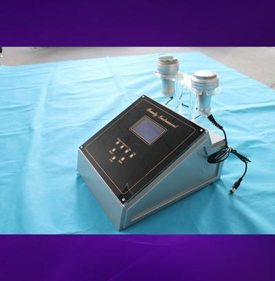 ultrasonic cavitation cellulite reduction slimming machine