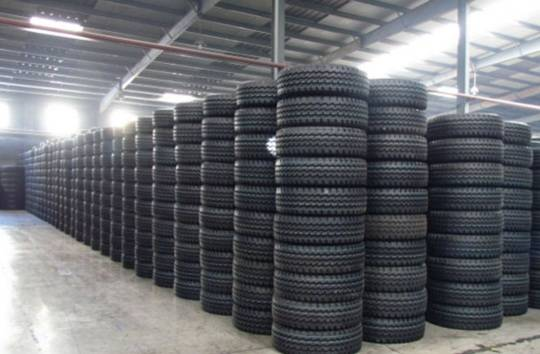 Used Tires and New tires