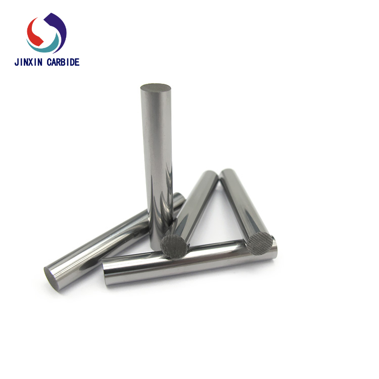 Hot Sales Tungsten Carbide Rods In Competitive Price