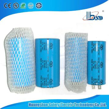 Motor Start Capacitor, CD60A