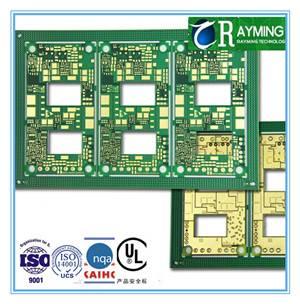 2015 Professional fast clone FR4 PCB manufacturing