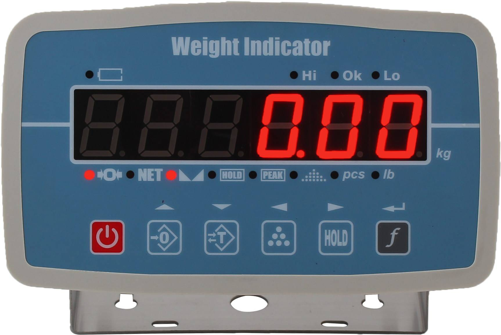 Indicator with large LED display HF12
