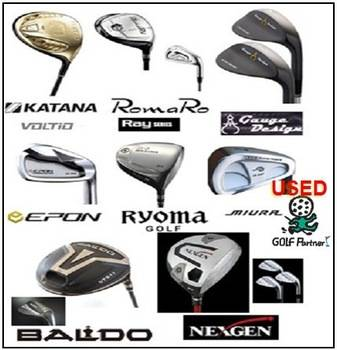 Golf Club for Resell