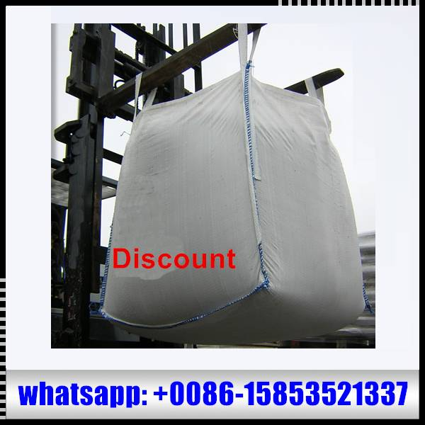 promotional price 1 tonne jumbo bag specification from China supplier