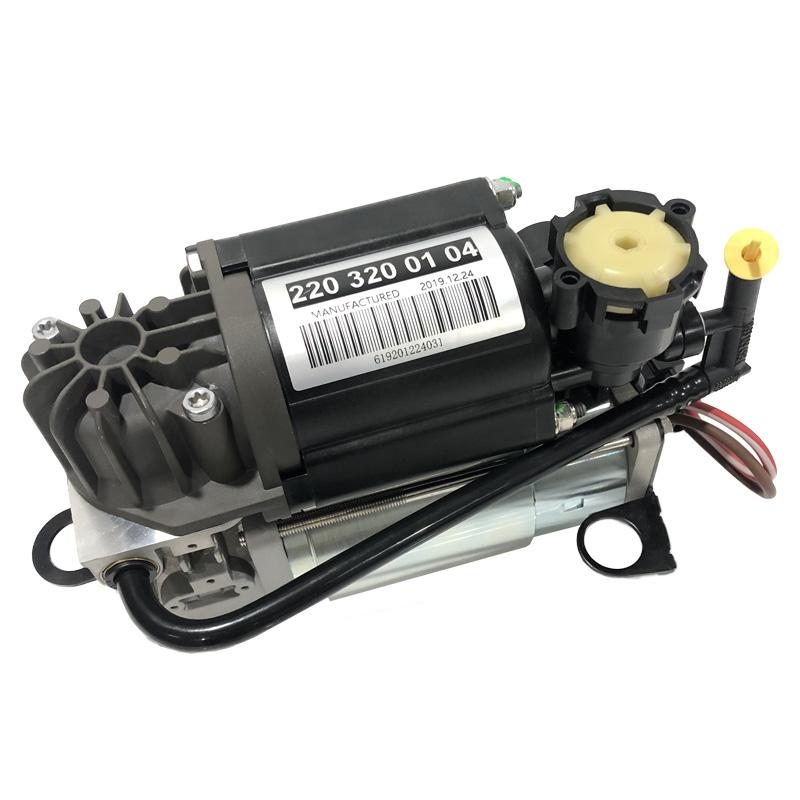 Mercedes-Benz S- Class W220, E- Class W211, CLS219 air compressor pump