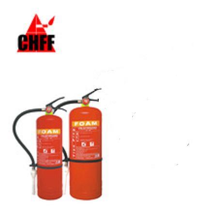 6 KG & 9KG water fire extinguisher