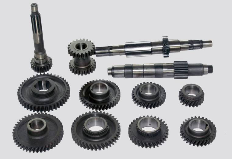 high precision transmission gears