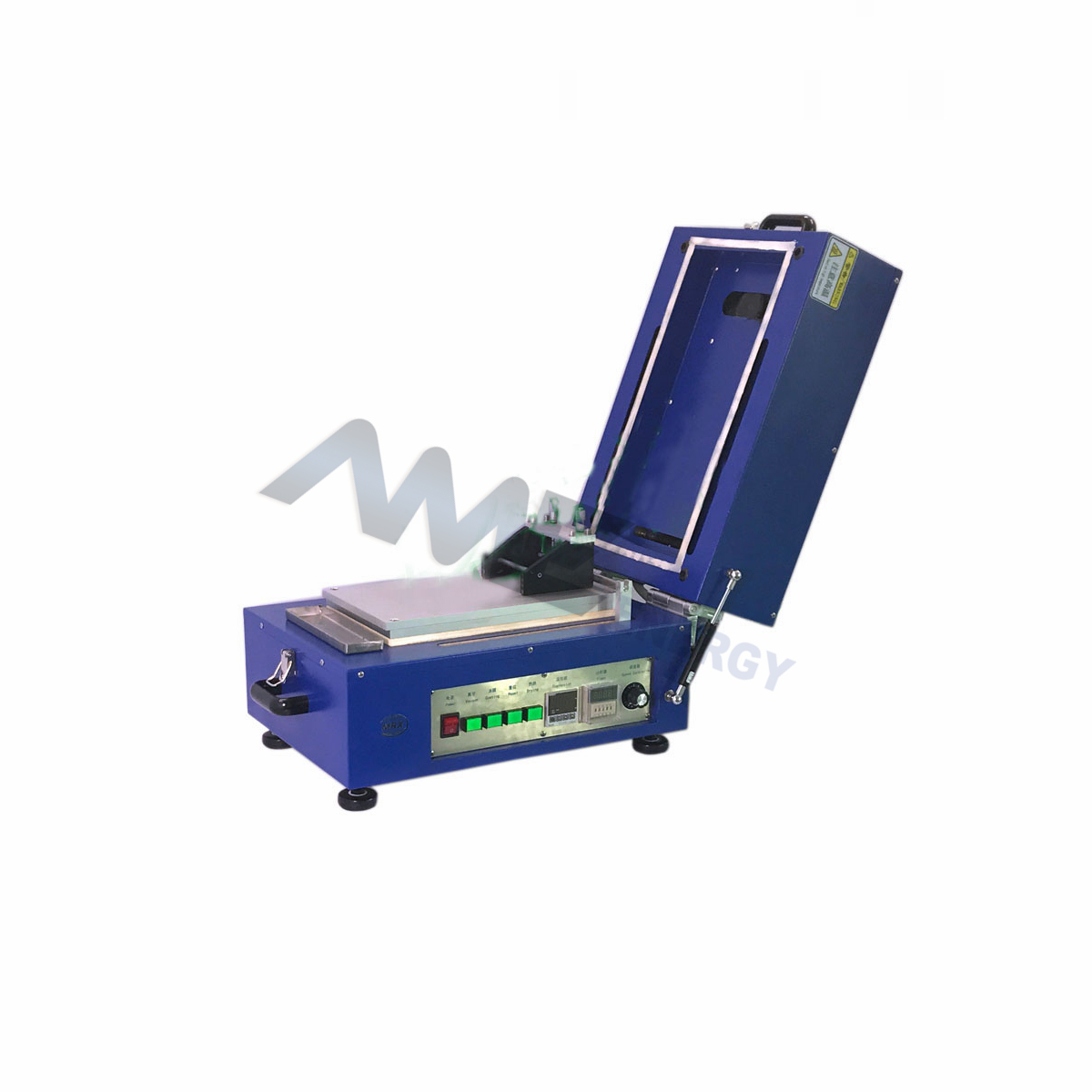 Lab Vacuum Coater with/without Oven