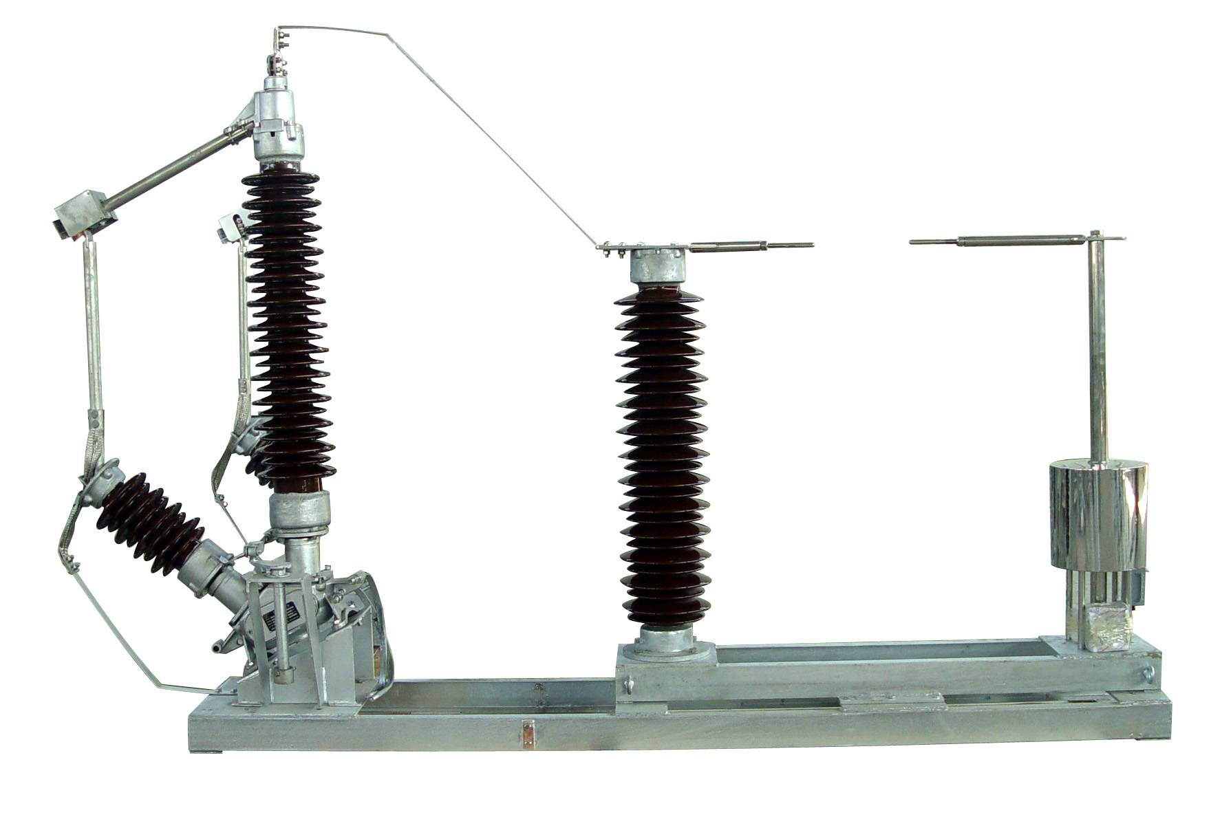 transformer neutral grounding protection device