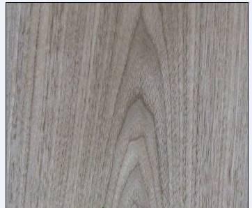 nature walnut veneer