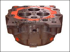 Marine spare parts,Marine cylinder cover