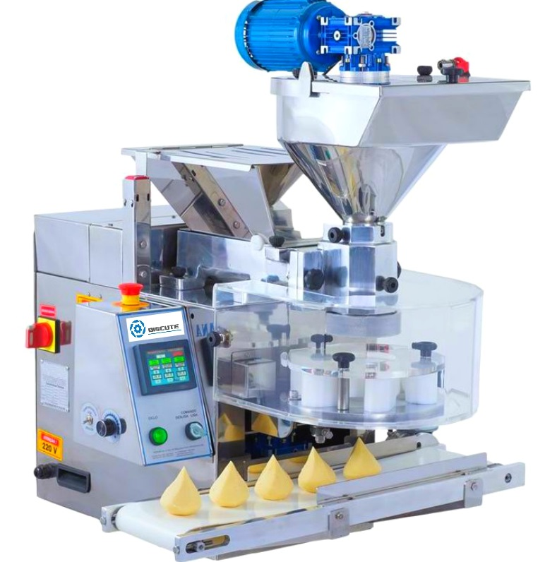 Maamoul- kubba ( Forming and Filling Machine )