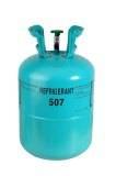 Mixed Refrigerant (HFC-407C)