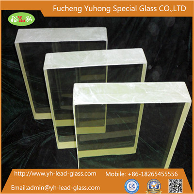 Hot Sale Customized Lead Glass