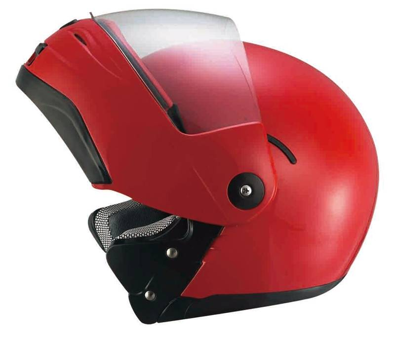 flip up helmet for racing