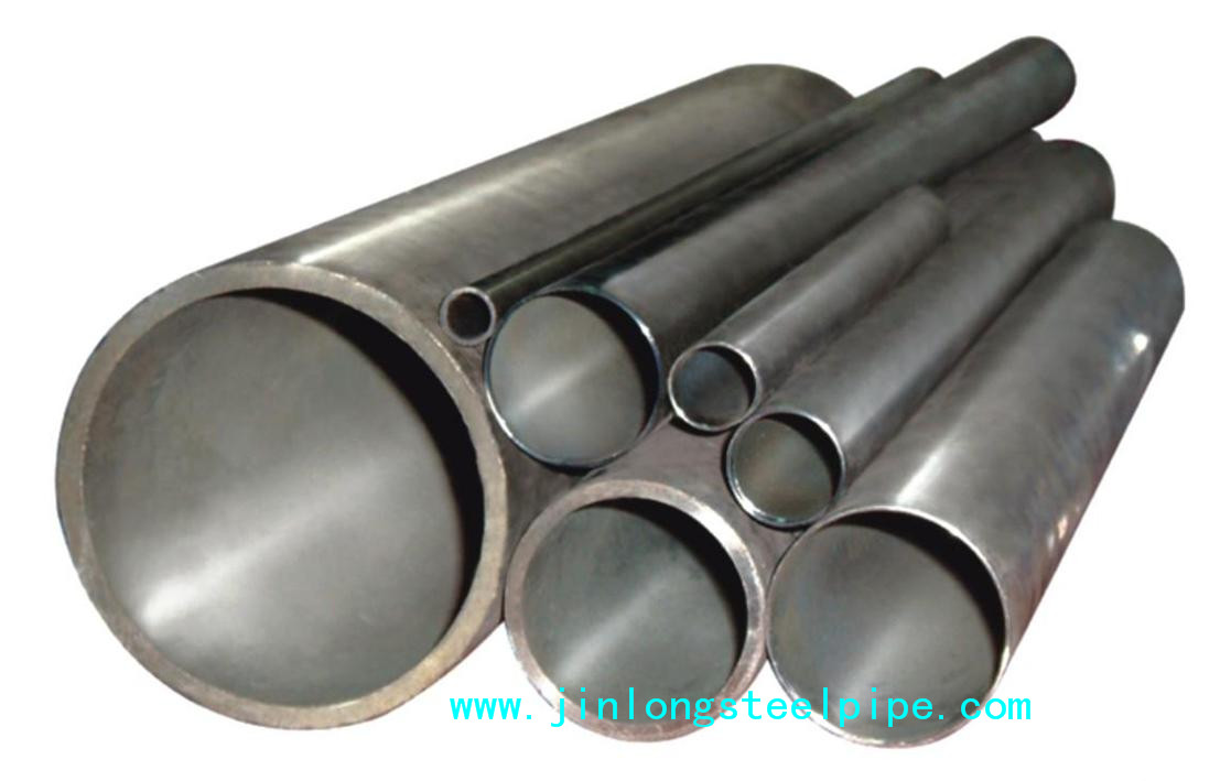 ASTM A179 Seamless Cold-Drawn Low-Carbon Steel Heat Exchanger and Condenser Tubes