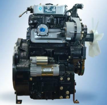 Lijia SL3105ABT diesel engine