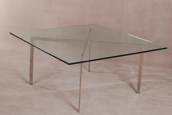 SHIMING FURNITURE MS-3309 Barcelona coffee table