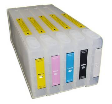 Refill Ink Cartridges for Epson 7900 9900 7700 9700 7890 9890