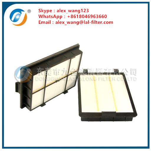 Cabin Filter PA5720  3276618 For CATERPILLAR