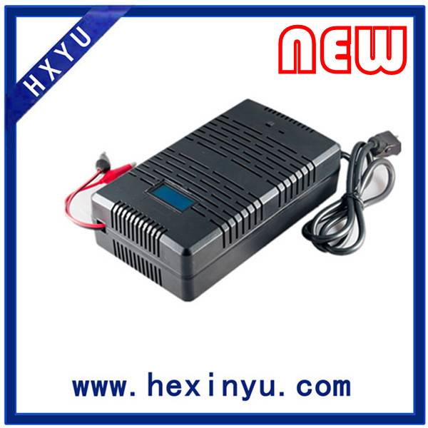 Charger 29.47 Series 300W Universal Li-Ion BatteryV / 10A for Power Tool, E Bike