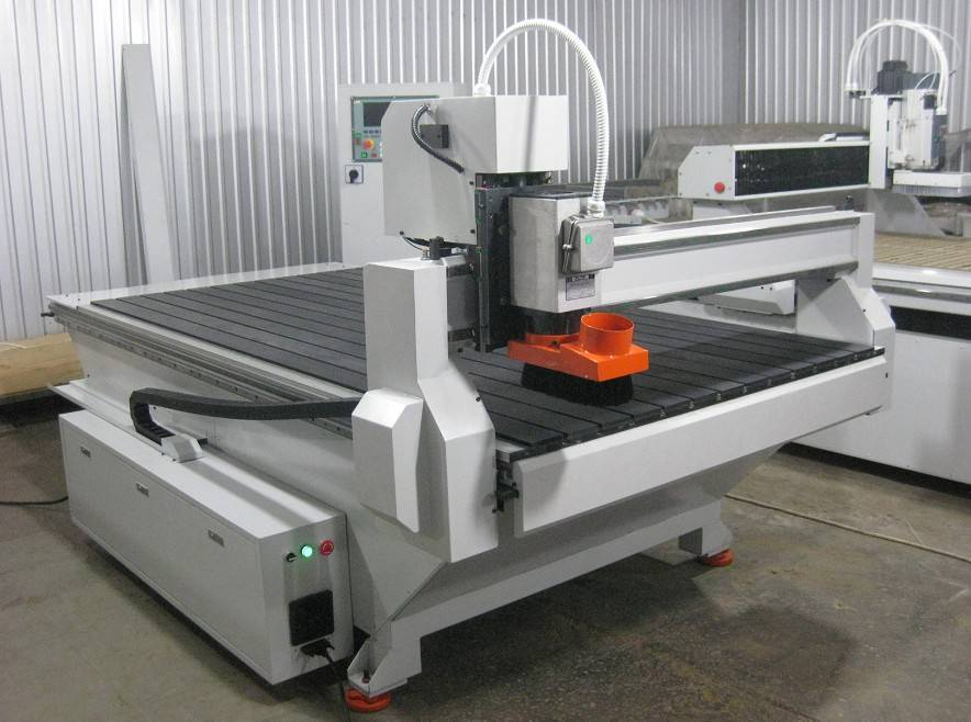 D1325W Woodworking CNC Router