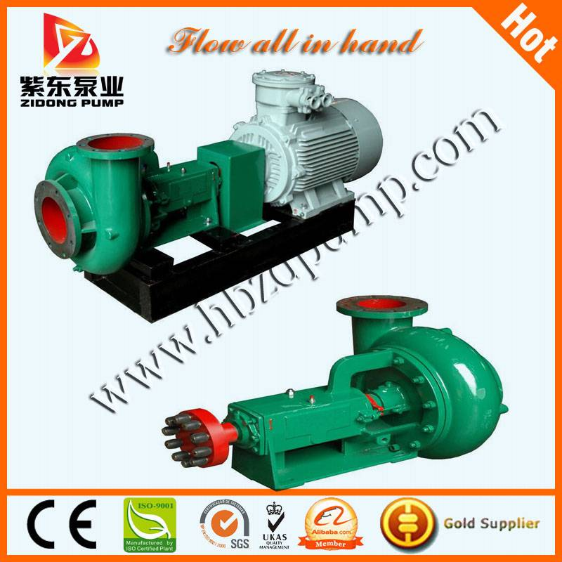 SB Series Sand Pump