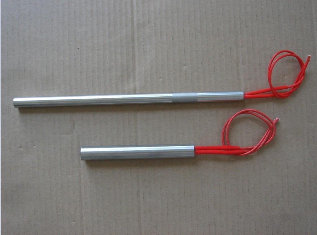 Cartridge Stainless steel tubular heater