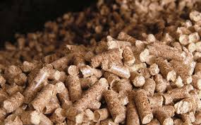 DIN+ Wood Pellets available