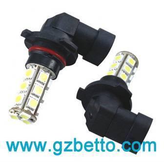 Car LED fog lights
