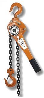 LH-E Type Lever Hoist Lever Chain Block 0.75t-9t