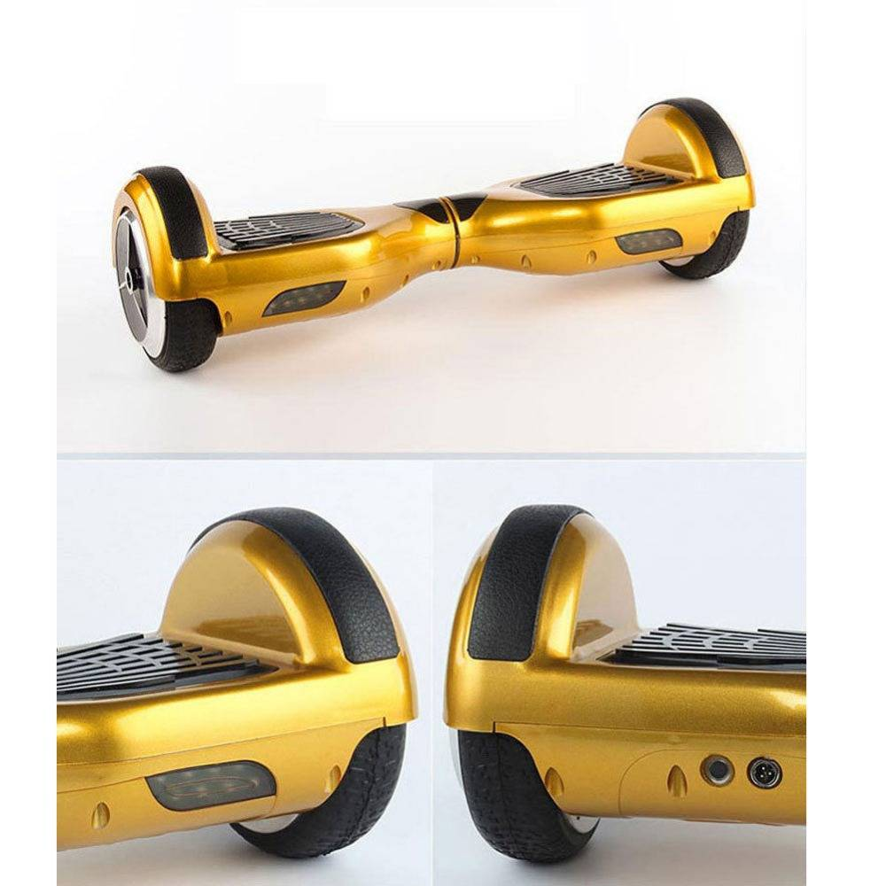 Smart Balancing 2 Wheel Electric Scooter