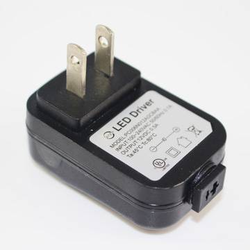 Plug-in Series AC/DC Adapter