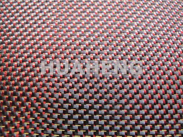 good quality glitter carbon fiber fabric