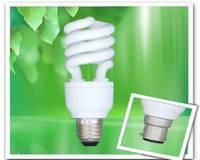 Half Spiral Energy Saving Bulb
