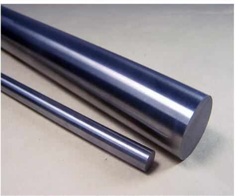 GR1 GR2 GR3 GR5 high precision grinding titanium bars/rods