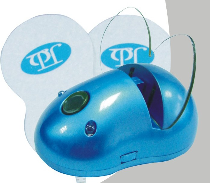 hand-held body massage vibrators AS1082