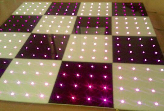 7c-LDF04  LED Star Dance Floor