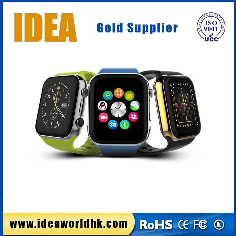 "1.54"" Hot Style Bluetooth Smart Watch Phone"