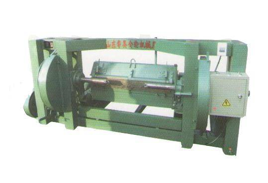 WOOD LATHE MACHINERY(LXQ130A)