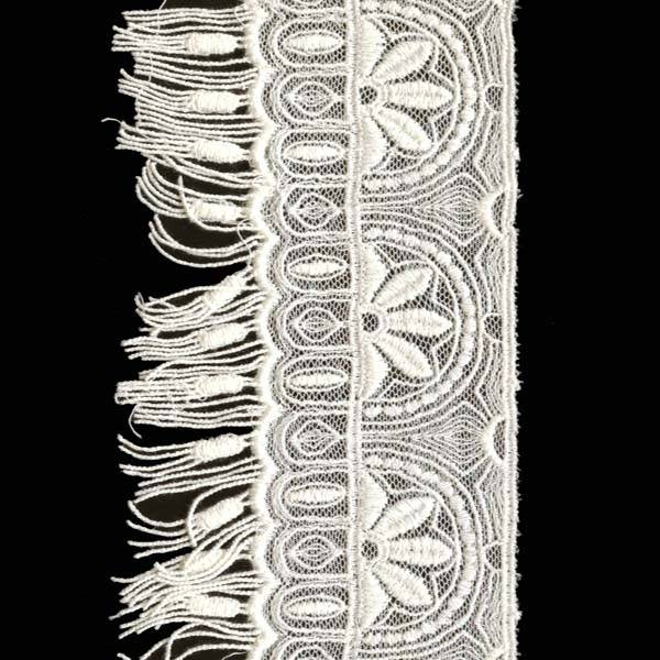 embroidary lace