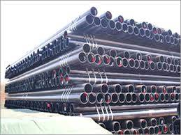 Steel Pipe for Oil Supply and Oil Well